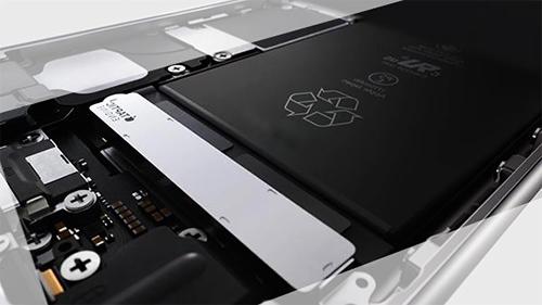 目前手机电池技术已经十分安全