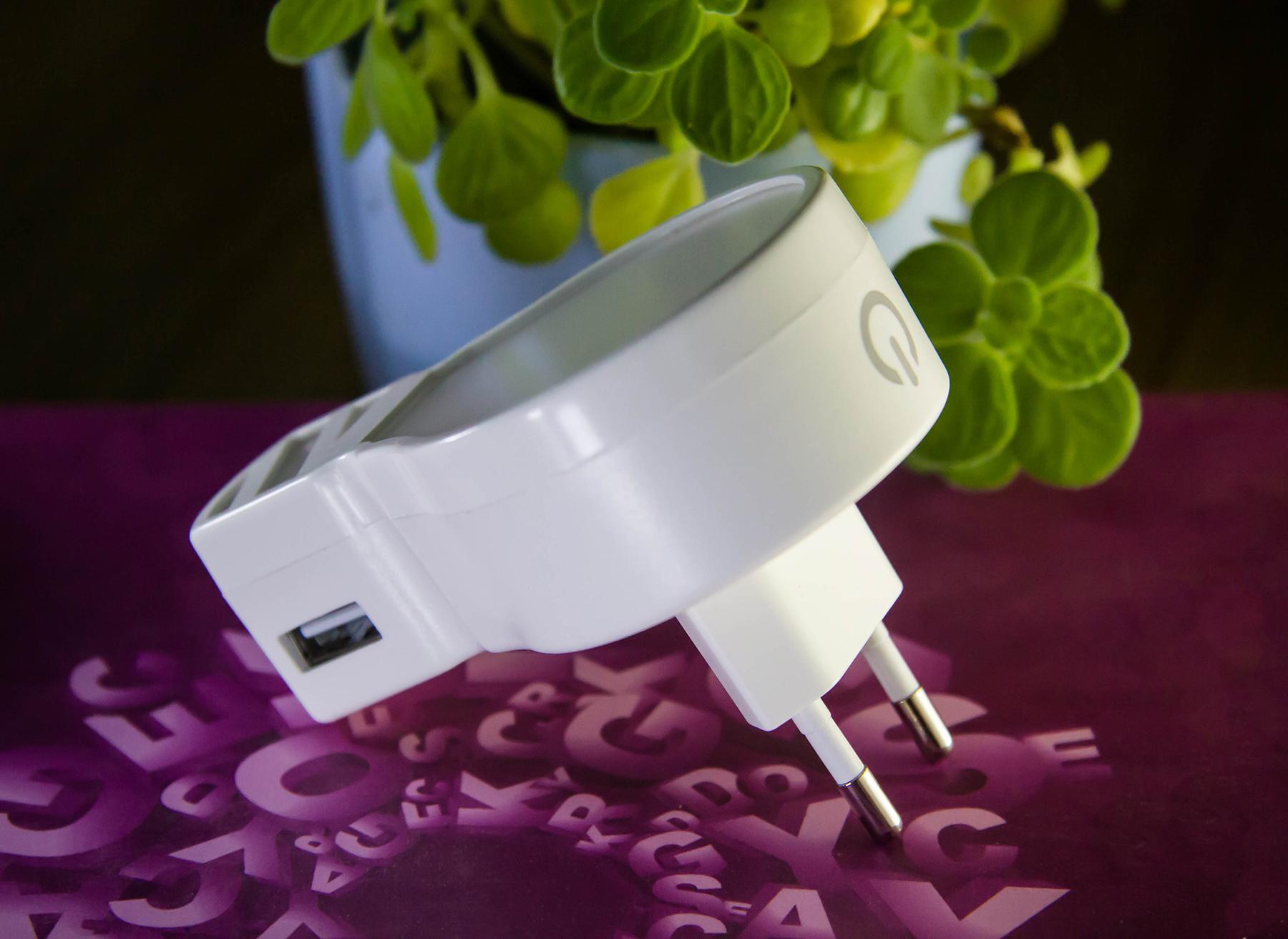 小灯泡充电器